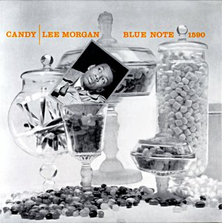 CANDY / LEE MOGAN Us盤