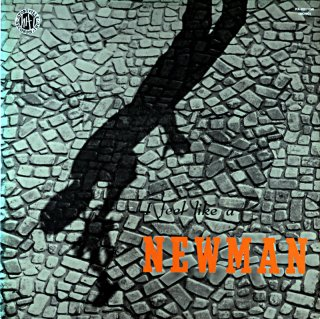 JOE NEWMAN I FEEL LIKE A NEWMAN