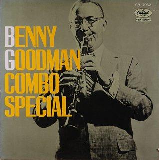 BENNY GOODMAN COMBO SPECIAL