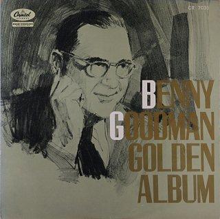 BENNY GOODMAN GOLDEN ALBUM