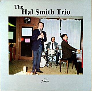 THE HAL SMITH TRIO Us盤