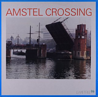 VINCE BENEDETTI AMSTEL CROSSING Holland盤