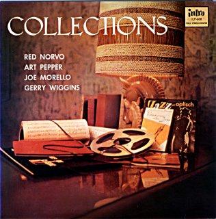 JOE MORELLO COLLECTIONS