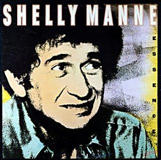 SHELLY MANNE ESSENCE