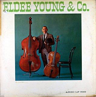 ELDEE YOUNG & Co Original盤