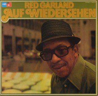 RED GARLAND AUF WIEDERSEHEN Original盤