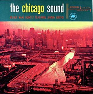 THE CICAGO SOUND WILBUR WARE(OJC盤)