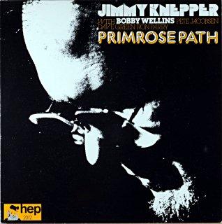 JIMMY KNEPPER PRIMROSE PATH Uk盤