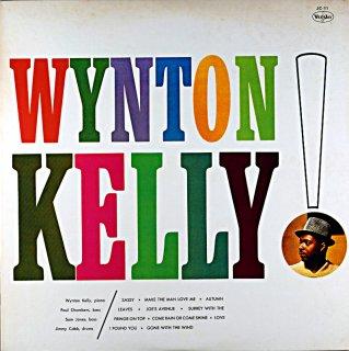 WYNTON KELLY