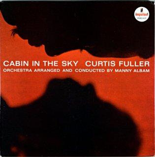 CABIN IN THE SKY CURTIS FULLER Us盤
