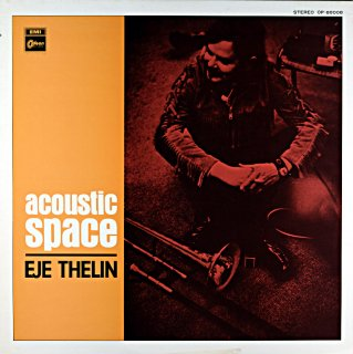 ACOUSTIC SPACE EJE THELIN