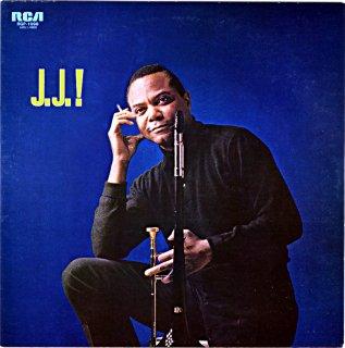 J.J.JOHNSON / J.J !