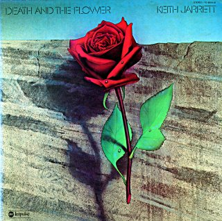KEITH JARRETT / DEATH AND THE FLOWER