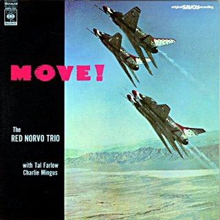 RED NORVO - CHARLES MINGUS - TAL FARLOW VOL