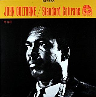 JOHN COLTRANE / STANDARD COTRANE Us盤