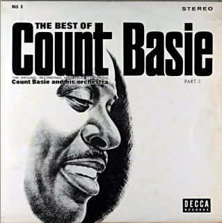 THE BEST OF COUNT BASIE PART-2