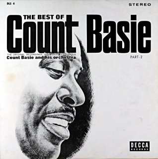 THE BEST OF COUNT BASIE PART-1