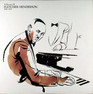 A PORTRAINT OF FLETCHER HENDERSON 1925-1937