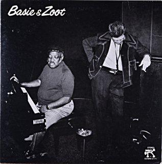 COUNT BASIE BASIE & ZOOT