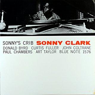 SONNY CLARK SONNY'S CRIB