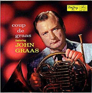 COUP DE GRASS JOHN GRAAS