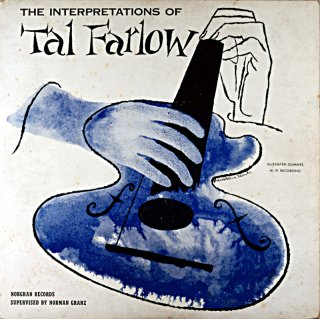 THE INTERPRETATION'S OF TAL FARLOW