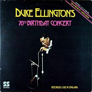 DUKE ELLIGTON 70TH BIRTHDAY CONCERT