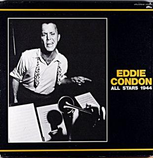 EDDIE CONDON ALL STARS 1944 5枚組