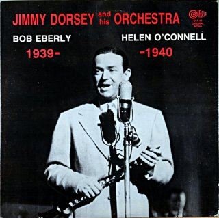 JIMMY DORSEY AND HIS ORCHESTRA Us盤
