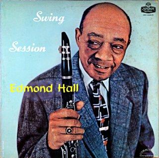 EDMOND HALL SWING SESSION