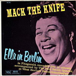 ELLA IN BERLIN Us盤