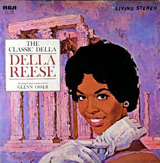 DELLA REESE THE CLASSIC DELLA DELLA REESE