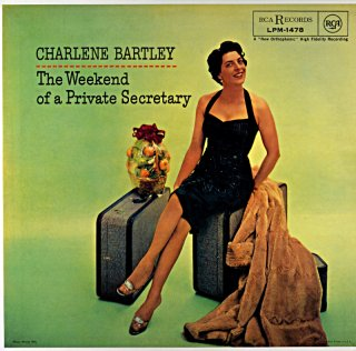 CHARLENE BARTLEY