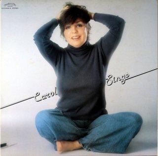 CAROL SINGS CAROL SLOANE