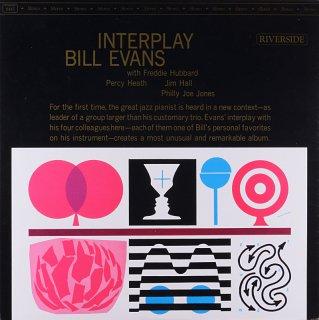 INTERPLAY BILL EVANS