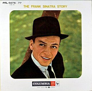 THE FRANK SINATRA STORY 2枚組