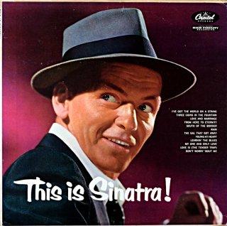 THIS IS SINATRA! Original