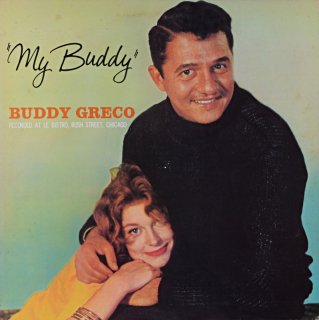 MY BUDDY BUDDY GRECO