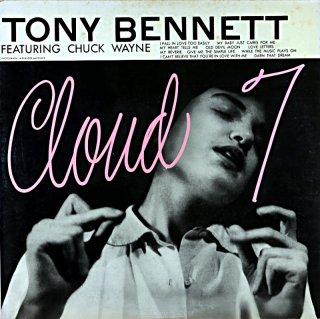 TONEY BENNETT CLOUD 7
