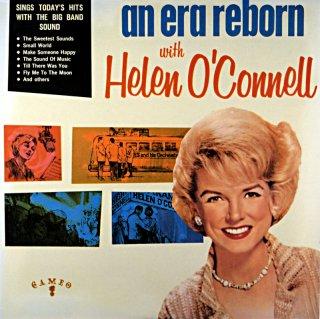 AN ERA REBORR WITH HELEN O'CONNELL