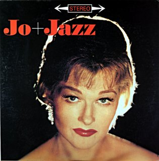 JO STAFFORD JO + JAZZ