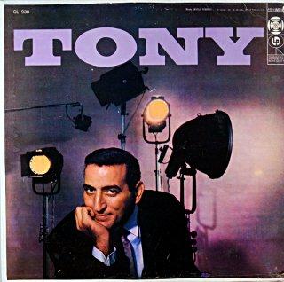 TONY TONY BENNETT Original盤