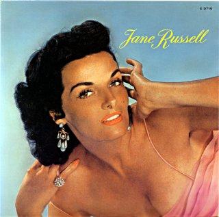 JANE RUSELL