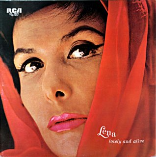 LENA HORN LENA LOVELY ALIVE