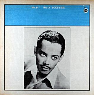 BILLY ECKSTINE MR.B