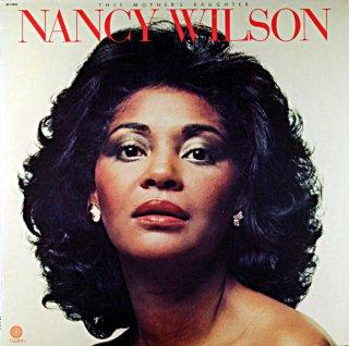 THIS MOTHER'S DAUGHTER NANCY WILSON Us盤