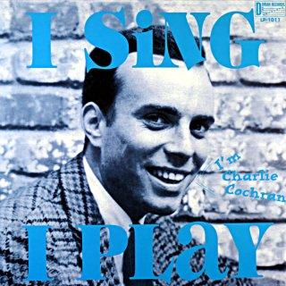 CARLIE COCHRAN I SING I PLAY I'M CARLIE COCHRAN