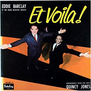 EDDIE BARCLAY ET VOILA