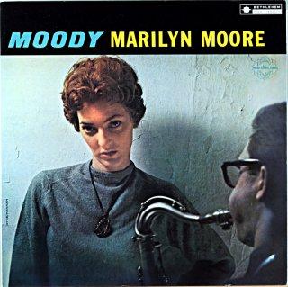 MARILYN MOORE MOODY