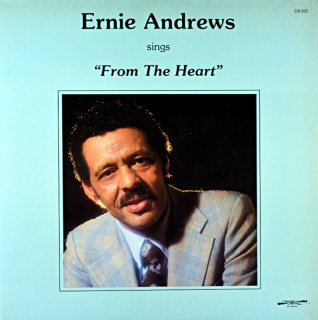 ERNIE ANDREWS SINGS FROM THE HEART